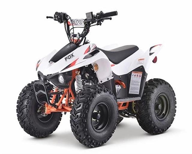 2020 KAYO AY70-W at Got Gear Motorsports