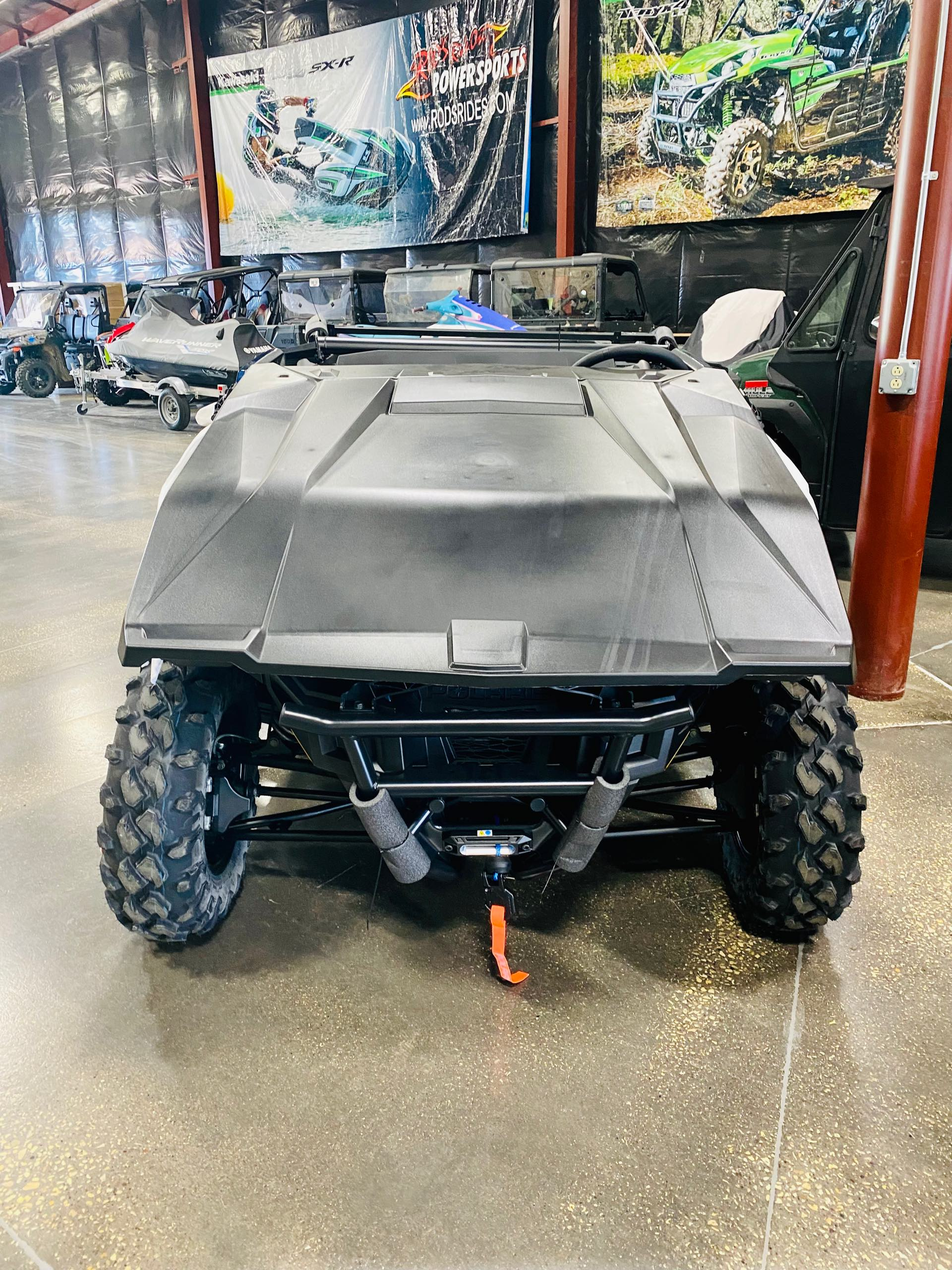 2022 Polaris GENERAL 1000 Deluxe at Rod's Ride On Powersports