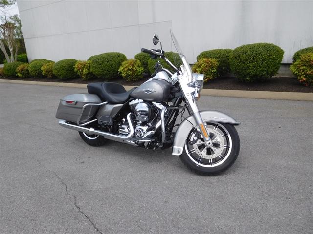 2016 Harley-Davidson Road King Base at Bumpus H-D of Murfreesboro