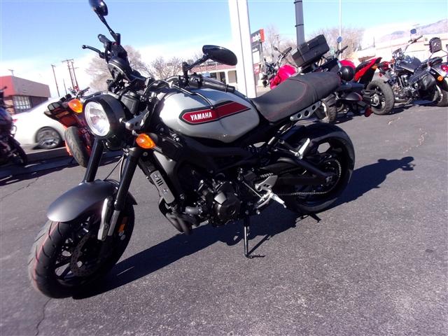 2019 Yamaha XSR 900 at Bobby J's Yamaha, Albuquerque, NM 87110