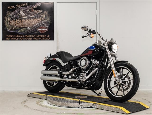 2019 Harley-Davidson Softail Low Rider at Mike Bruno's Northshore Harley-Davidson