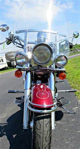 1998 Honda SHADOW 750 ACE at Randy's Cycle, Marengo, IL 60152