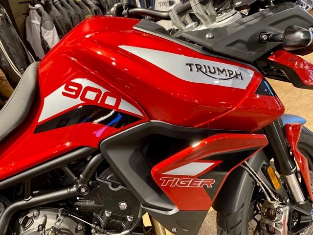 2020 Triumph Tiger 900 GT Low at Tampa Triumph, Tampa, FL 33614
