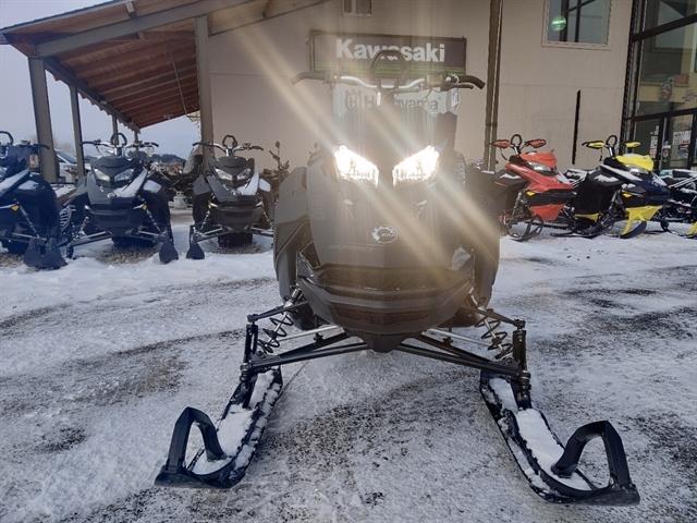 2021 Ski-Doo Summit SP Summit SP 175 850 E-TEC SHOT PowderMax Light FlexEdge 30 at Power World Sports, Granby, CO 80446