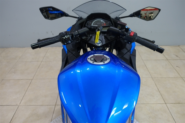 2017 Kawasaki Ninja 300 Base at Southwest Cycle, Cape Coral, FL 33909
