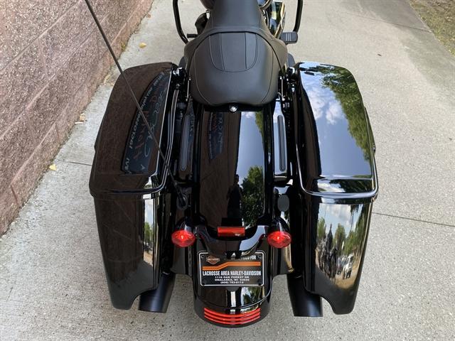 2020 Harley-Davidson Touring Road Glide Special at Great River Harley-Davidson