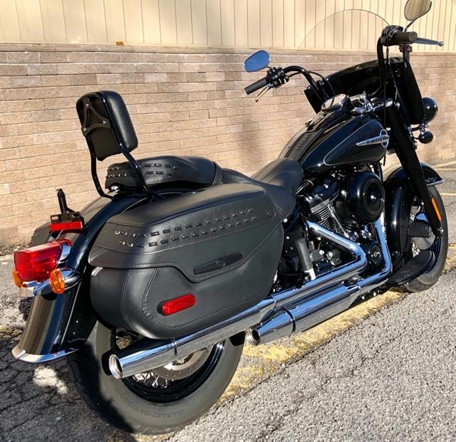 2018 Harley-Davidson Softail Heritage Classic at RG's Almost Heaven Harley-Davidson, Nutter Fort, WV 26301
