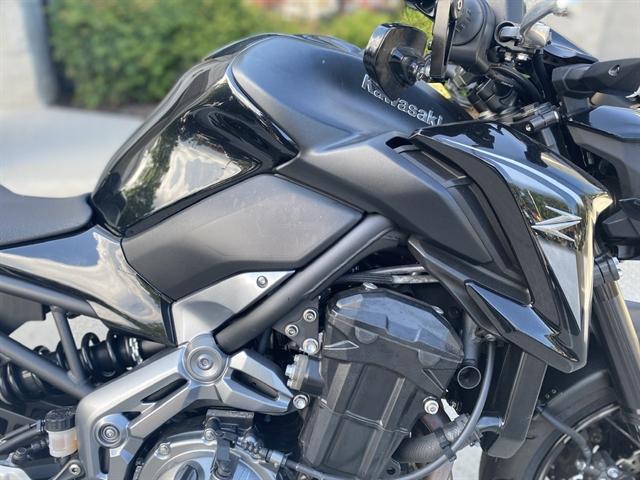 2017 Kawasaki Z900 ABS at Southside Harley-Davidson