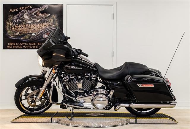 2020 Harley-Davidson FLHX at Mike Bruno's Northshore Harley-Davidson