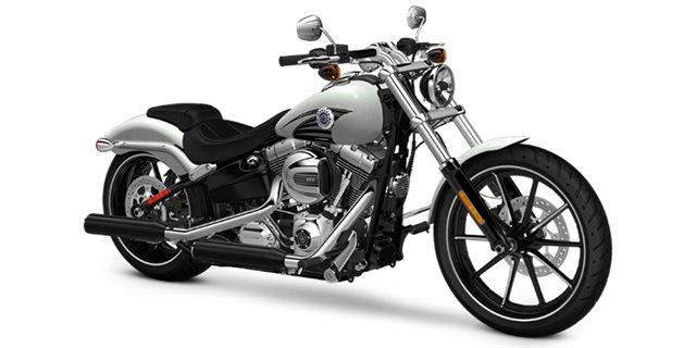 2016 Harley-Davidson Softail Breakout at Fresno Harley-Davidson