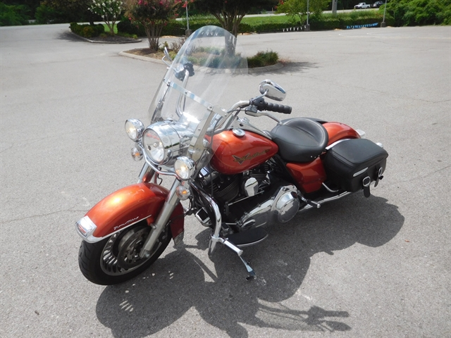 2011 Harley-Davidson Road King Base at Bumpus H-D of Murfreesboro