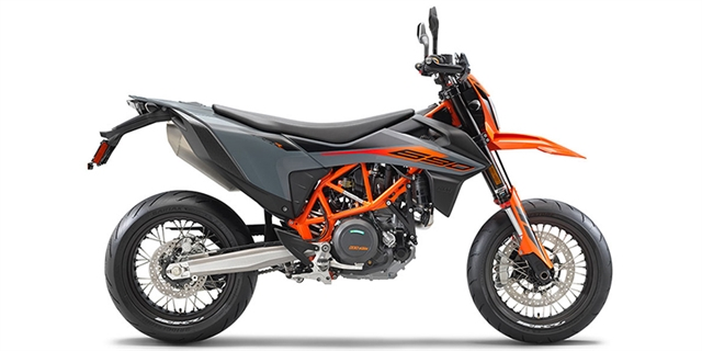 2021 KTM SMC 690 R at Yamaha Triumph KTM of Camp Hill, Camp Hill, PA 17011