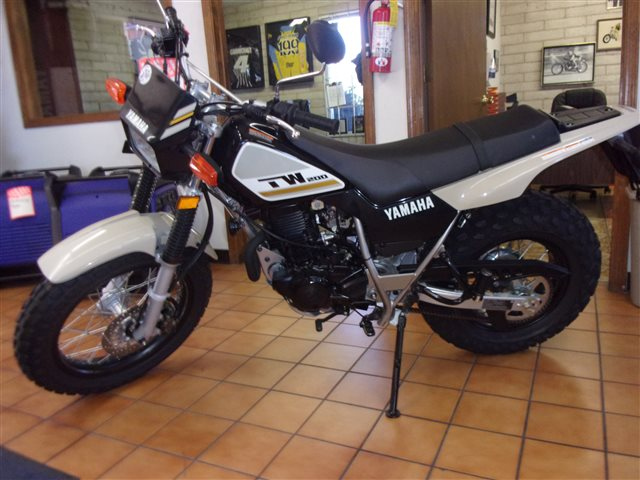 2019 Yamaha TW 200 (EVENT PRICE) at Bobby J's Yamaha, Albuquerque, NM 87110