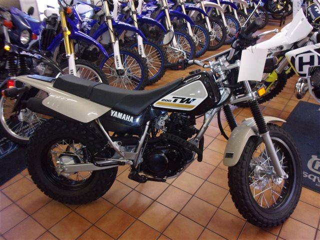 2019 Yamaha TW 200 at Bobby J's Yamaha, Albuquerque, NM 87110
