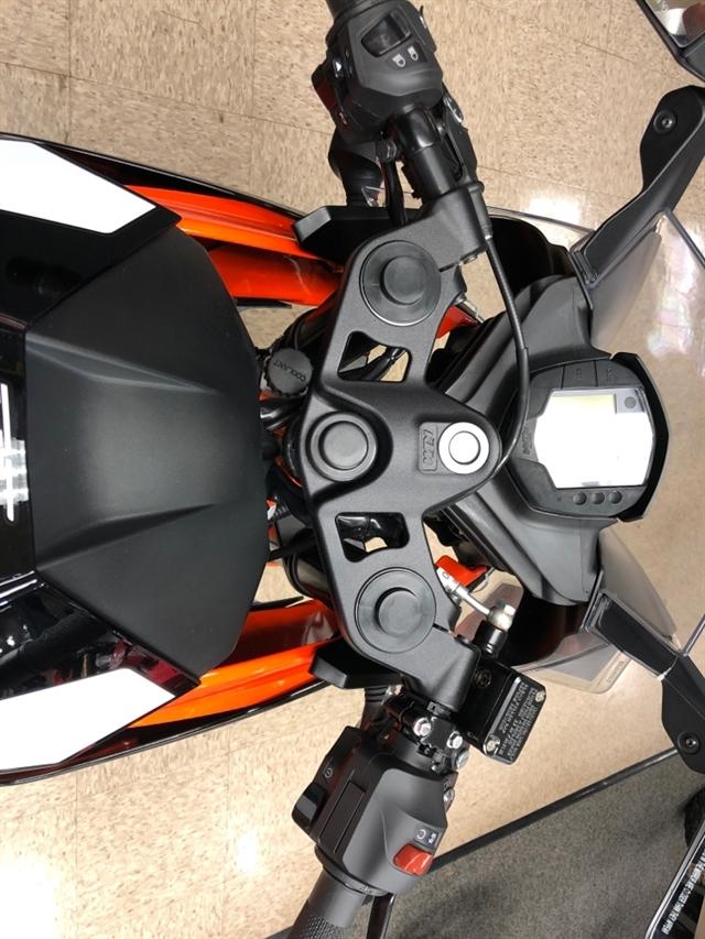 2018 KTM RC 390 at Sloans Motorcycle ATV, Murfreesboro, TN, 37129