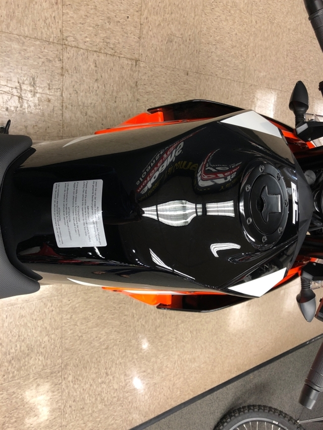 2018 KTM RC 390 at Sloans Motorcycle ATV, Murfreesboro, TN, 37129