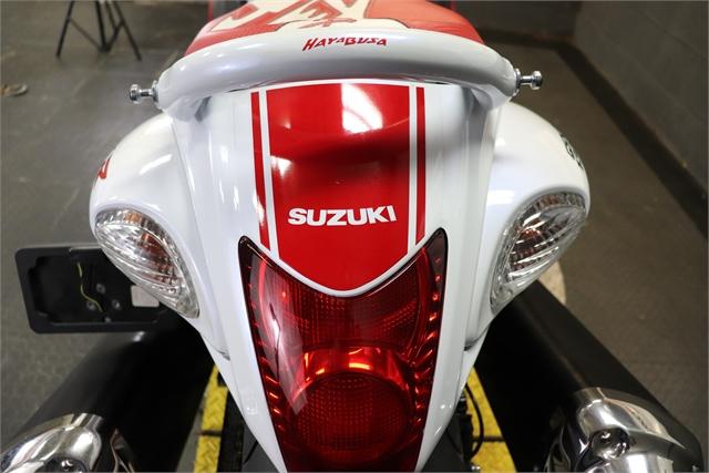 2018 Suzuki Hayabusa 1340 at Used Bikes Direct