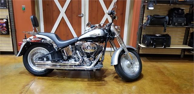 2003 Harley-Davidson FLSTF at Legacy Harley-Davidson