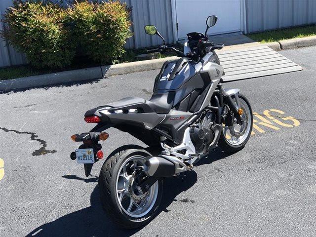 2016 Honda NC700X Base at Southside Harley-Davidson