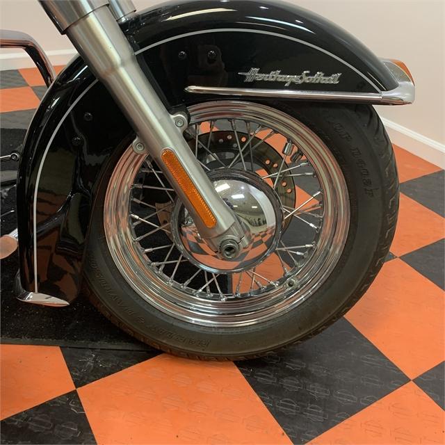2009 Harley-Davidson Softail Heritage Softail Classic at Harley-Davidson of Indianapolis