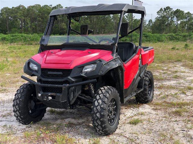 2016 Honda Pioneer 1000 EPS at Powersports St. Augustine