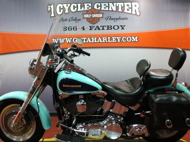 2002 Harley-Davidson FLSTFI at #1 Cycle Center Harley-Davidson