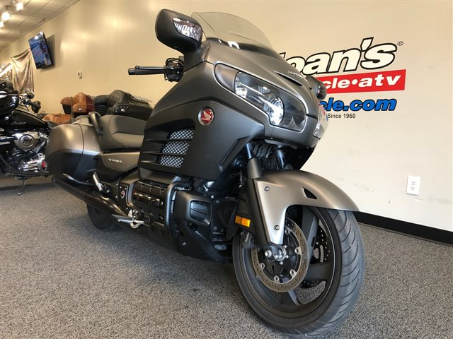 2016 Honda Gold Wing F6B at Sloans Motorcycle ATV, Murfreesboro, TN, 37129