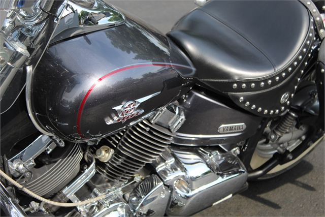 2005 Yamaha V Star Classic at Aces Motorcycles - Fort Collins