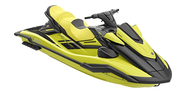 2022 Yamaha WaveRunner FX Cruiser HO at Friendly Powersports Slidell