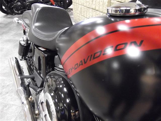 2015 Harley-Davidson Dyna Fat Bob at Waukon Harley-Davidson, Waukon, IA 52172