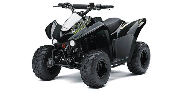 2022 Kawasaki KFX 50 at Extreme Powersports Inc
