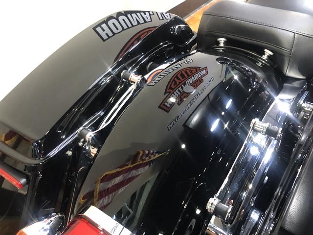 2019 Harley-Davidson Electra Glide Standard at Mike Bruno's Bayou Country Harley-Davidson