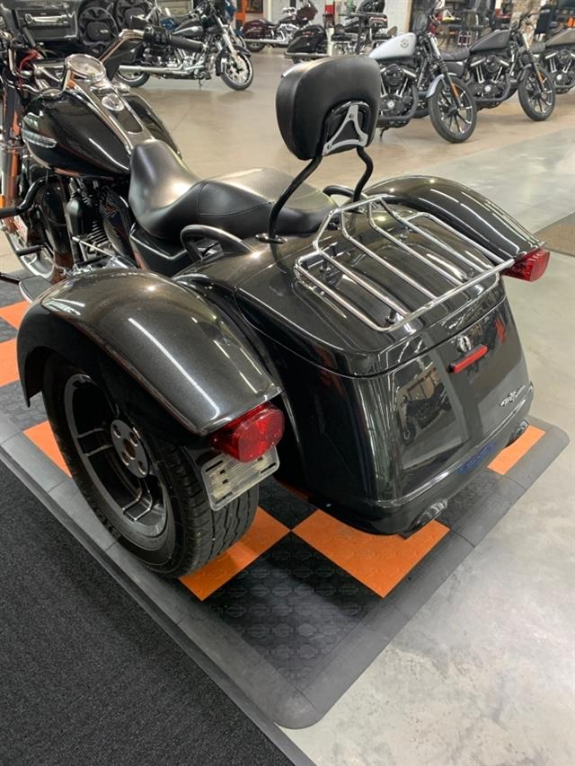 2016 Harley-Davidson Trike Freewheeler at Hampton Roads Harley-Davidson