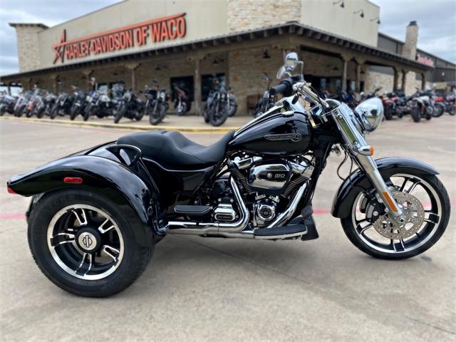2020 Harley-Davidson Trike Freewheeler at Harley-Davidson of Waco