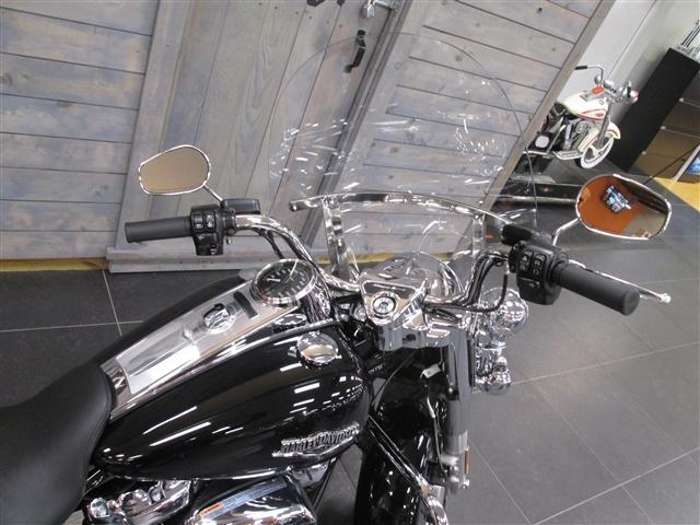 2019 Harley-Davidson Road King Base at Hunter's Moon Harley-Davidson®, Lafayette, IN 47905