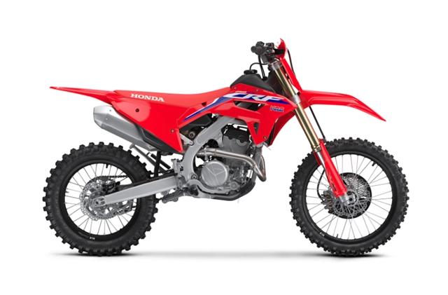 2022 Honda CRF250RX at Martin Moto