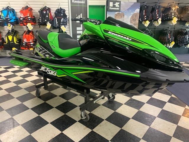 2019 Kawasaki Jet Ski Ultra 310R at Jacksonville Powersports, Jacksonville, FL 32225