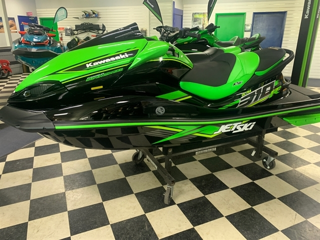 2019 Kawasaki Jet Ski® Ultra® 310R at Jacksonville Powersports, Jacksonville, FL 32225