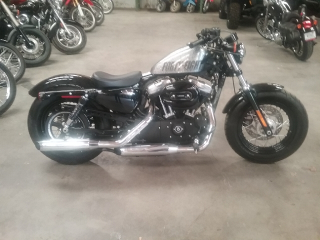2014 Harley-Davidson Sportster Forty-Eight at Thornton's Motorcycle - Versailles, IN