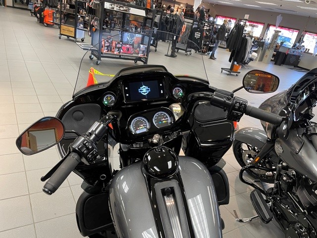 2021 Harley-Davidson Grand American Touring Road Glide Limited at Rooster's Harley Davidson