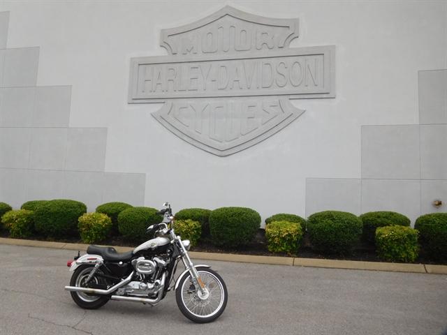 2003 Harley-Davidson XLH 1200 CUSTOM at Bumpus H-D of Murfreesboro