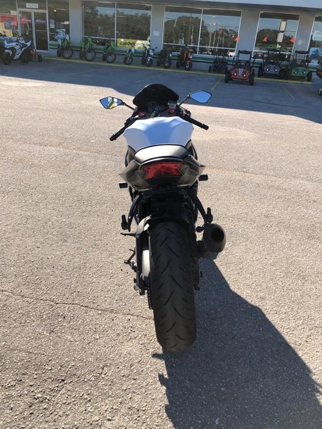 2013 Kawasaki Ninja ZX-6R ABS at Jacksonville Powersports, Jacksonville, FL 32225