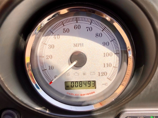 2011 Harley-Davidson Street Glide Base at RG's Almost Heaven Harley-Davidson, Nutter Fort, WV 26301