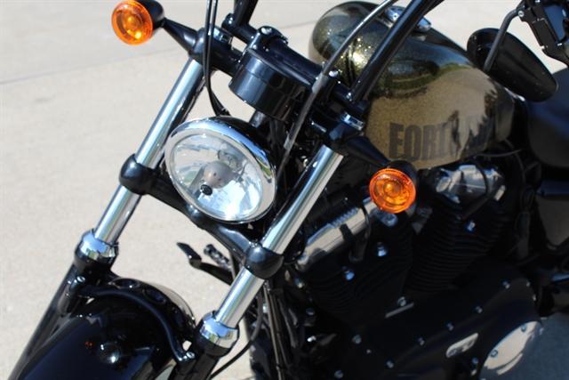 2013 Harley-Davidson Sportster Forty-Eight at Platte River Harley-Davidson