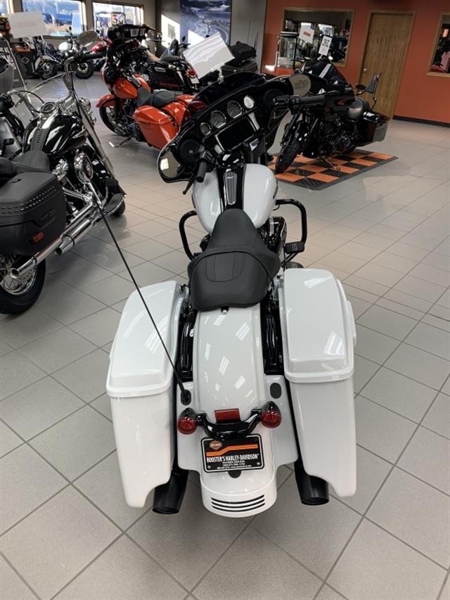 2020 Harley-Davidson Touring Street Glide Special at Rooster's Harley Davidson