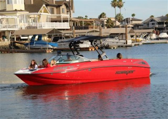 2022 Sanger Boats 231 SL at Youngblood RV & Powersports Springfield Missouri - Ozark MO