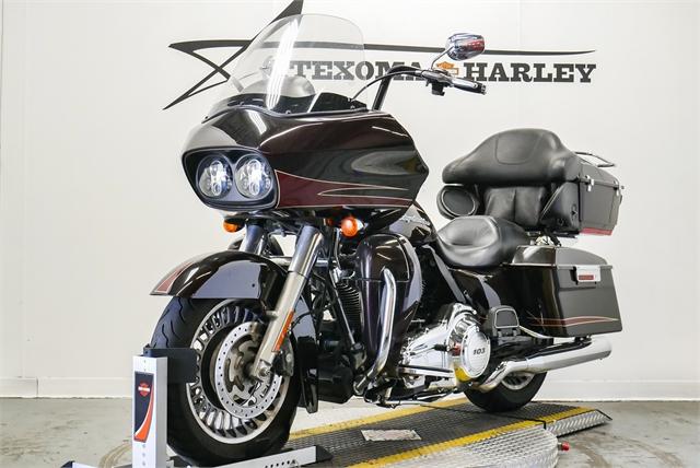 2011 Harley-Davidson Road Glide Ultra at Texoma Harley-Davidson