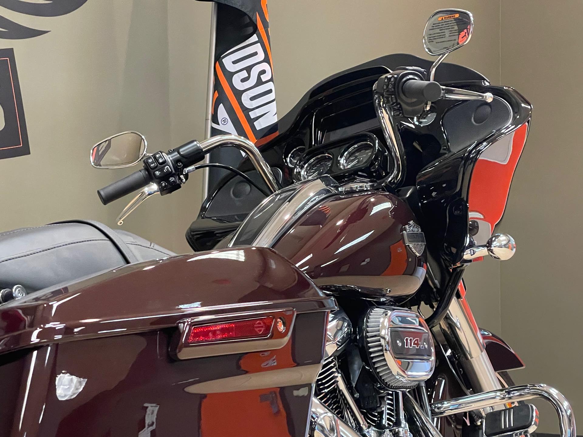 2021 Harley-Davidson Grand American Touring Road Glide Special at Loess Hills Harley-Davidson