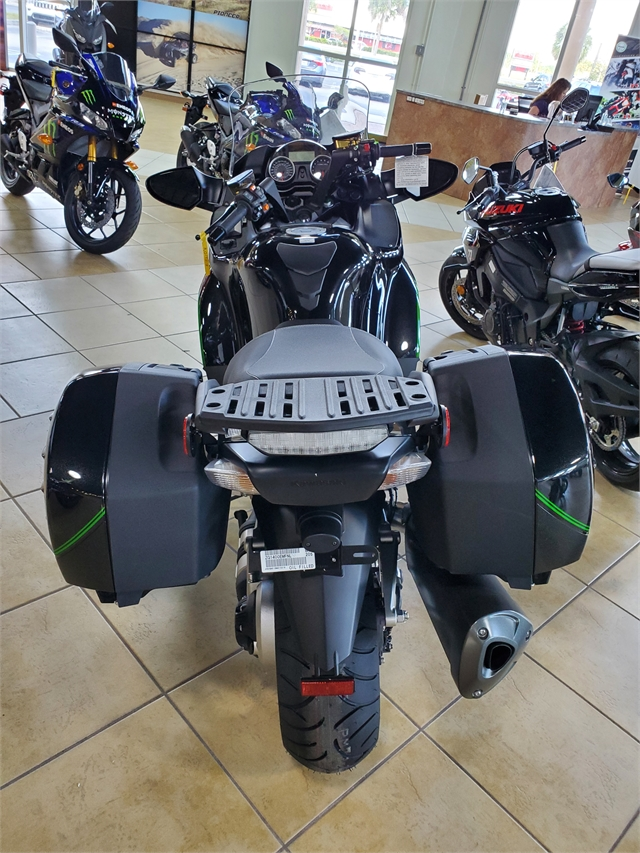 2021 Kawasaki Concours 14 ABS at Sun Sports Cycle & Watercraft, Inc.