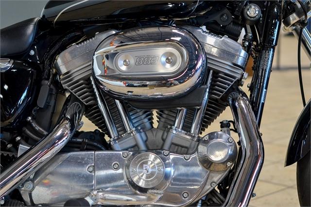 2017 Harley-Davidson Sportster SuperLow at Destination Harley-Davidson®, Tacoma, WA 98424